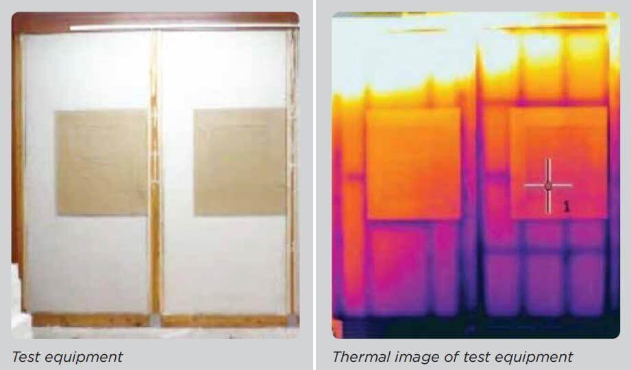 Thermal Wall