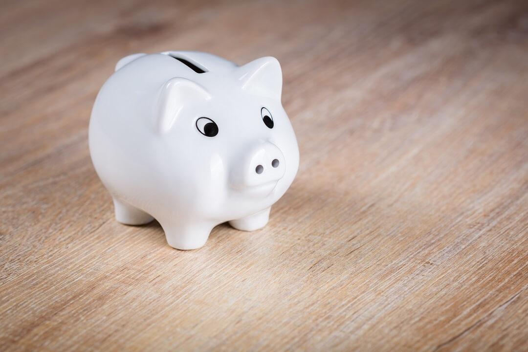 Piggy Bank 1595992 Lr